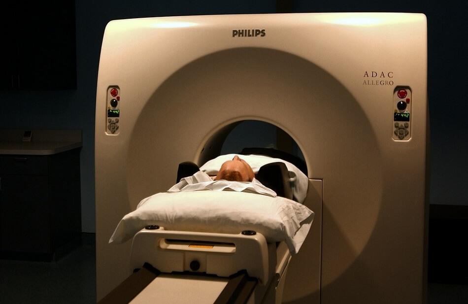 диагностика головного мозга в Германии