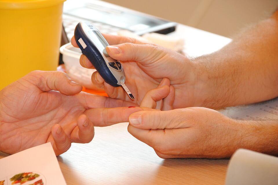 Лечение диабета в Германии
